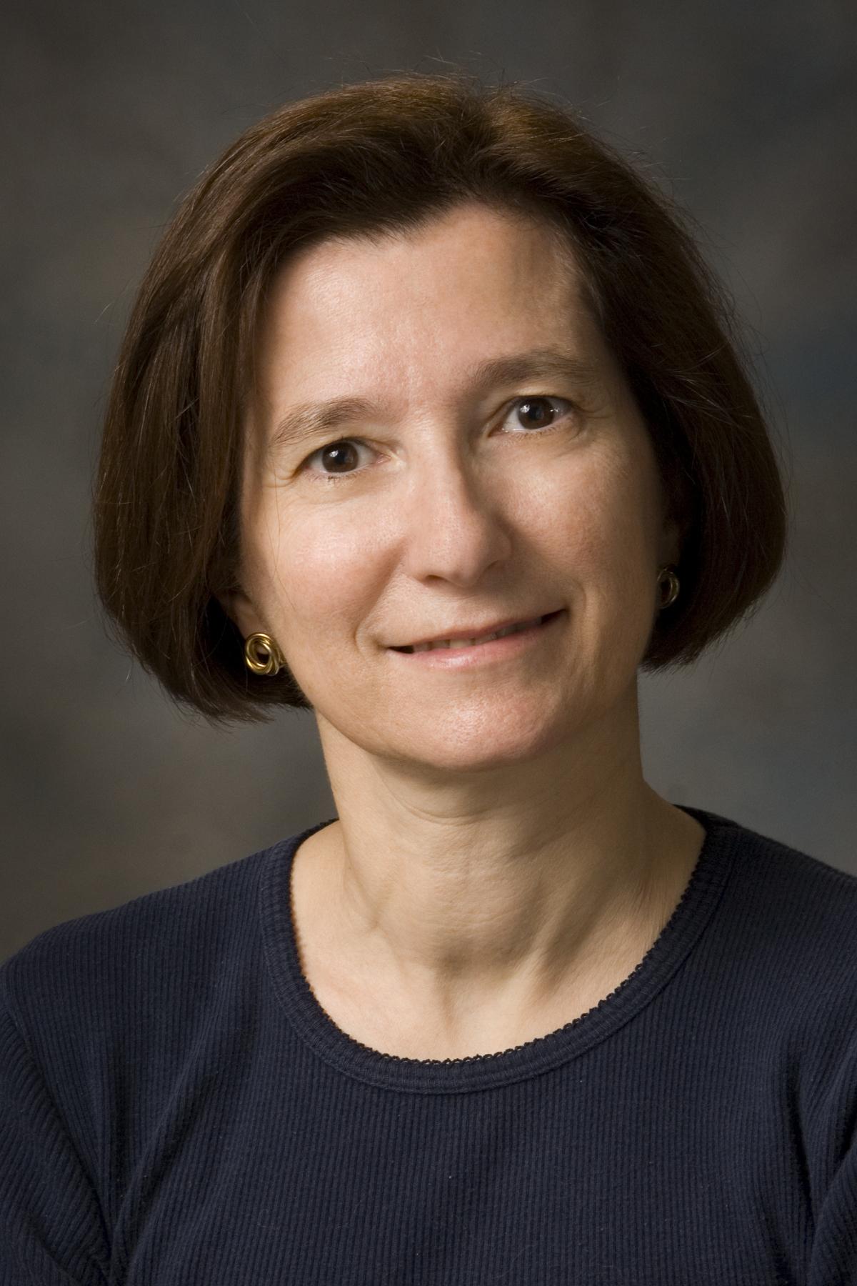 Alessandra Ferrajoli, MD