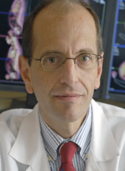 George D. Demetri, MD
