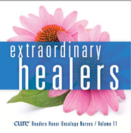 Extraordinary Healers Vol. 11
