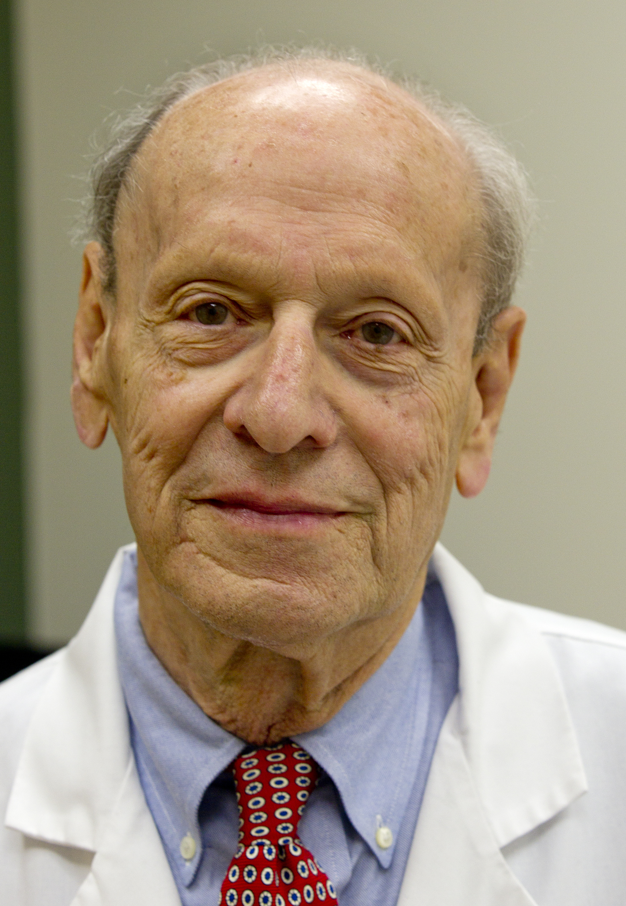 Saul A  Rosenberg, MD | Giants of Cancer Care
