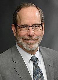 Dr Benjamin O. Anderson