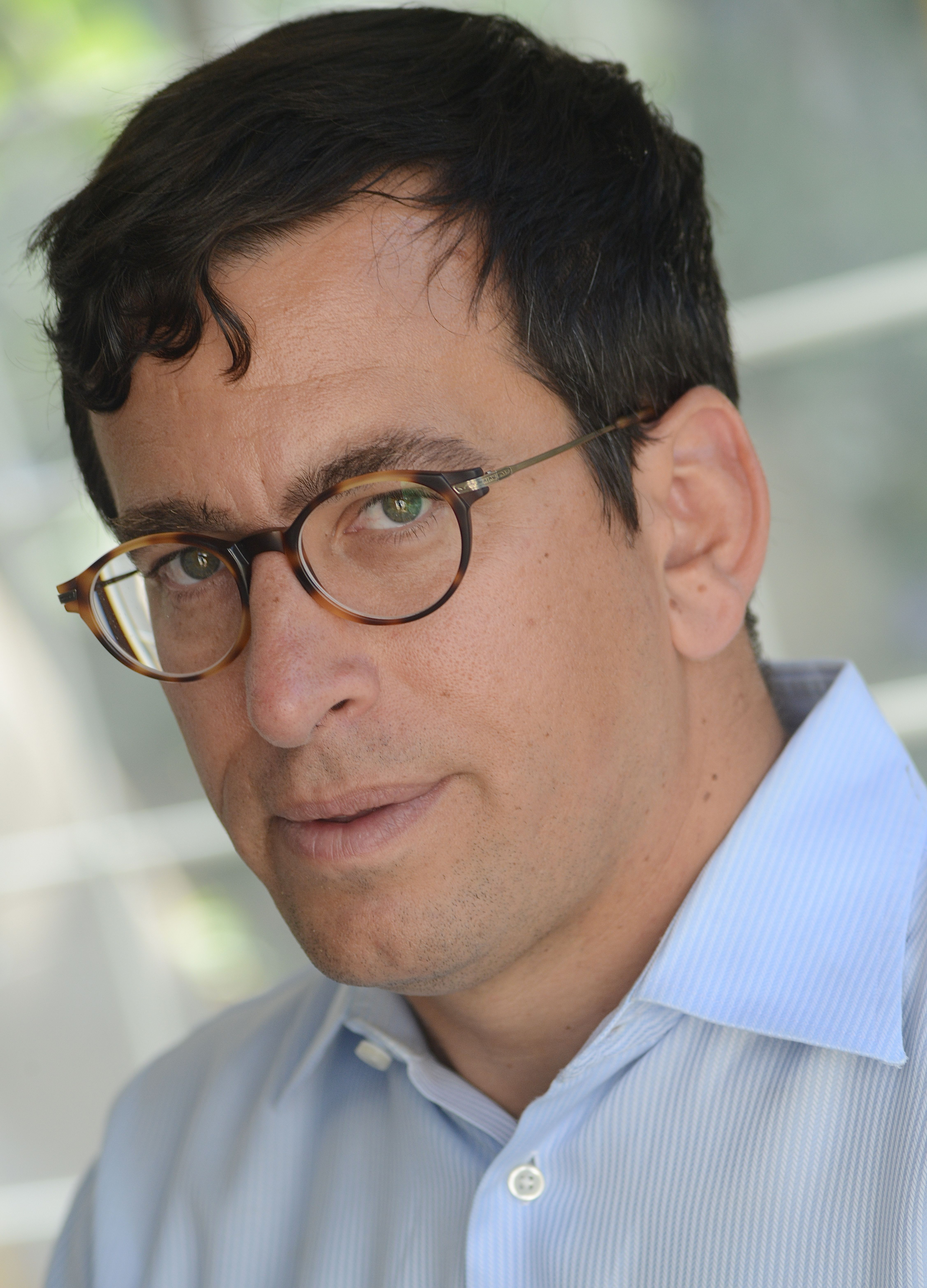Edward Garon, MD