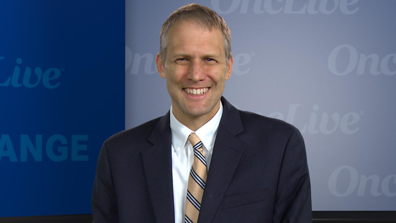 Thomas Stinchcombe, MD
