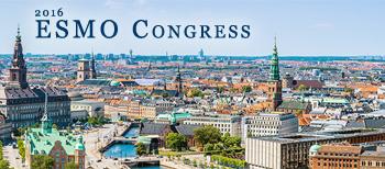 2016 ESMO Congress