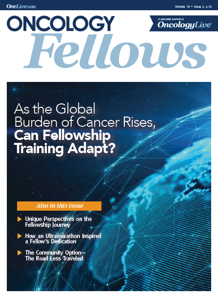 Oncology Fellows