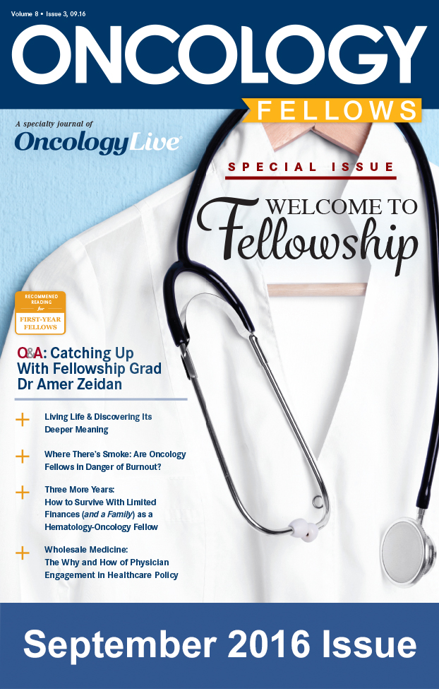 Oncology Fellows