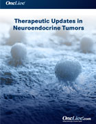 Neuroendocrine Tumors