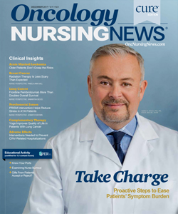 Oncology Nursing News