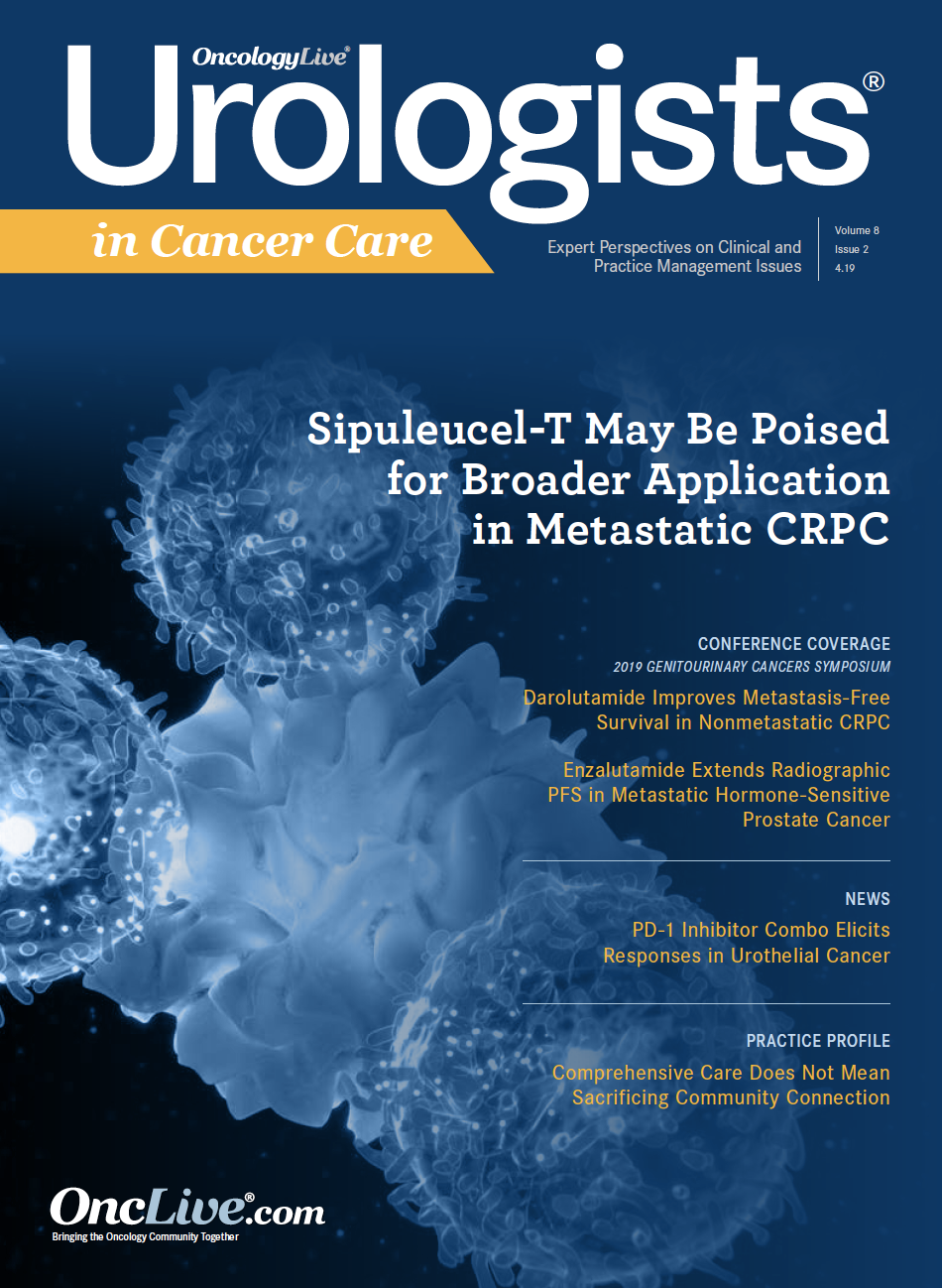 Urologists in Cancer Care