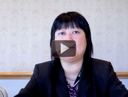 Dr. Li Describes the Future of Lung Cancer Therapy