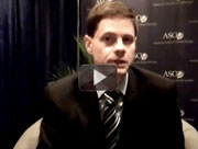 Dr. Rini on the Results From His Axitinib and Sorafenib Trial