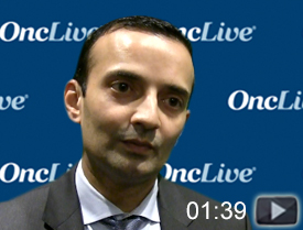 Dr. Chari Discusses Frail and Elderly Patients With Multiple Myeloma