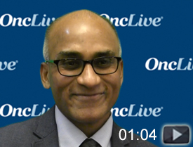 Dr. Kambhampati on Challenges in CLL