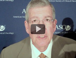 Dr. Lichter on ASCO's Global Cancer Care Initiatives