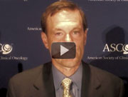 Dr. Chapman Describes the Vemurafenib Clinical Trial