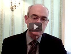 Dr. Vokes on Cetuximab for Head and Neck Cancer