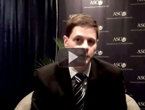 Dr. Rini on the Axitinib and Sorafenib Trial VEGF Focus