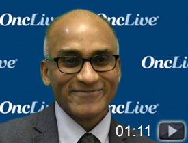 Dr. Kambhampati Discusses Data from the 2018 ASH Annual Meeting in CLL