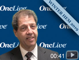 Dr. Gertz on the Outlook for Waldenstrom Macroglobulinemia