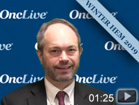 Dr. Wierda Discusses Use of CAR T Cells in CLL