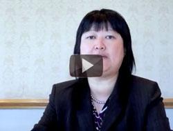 Dr. Li Discusses the PROFILE Crizotinib Clinical Trials