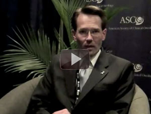 Dr. Hoos Discusses the Clinical Kinetics of Immunotherapy