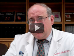 Dr. Gomella Discusses Androgen-Deprivation Therapy
