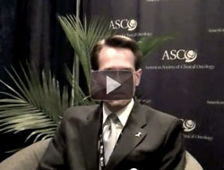 Dr. Hoos Explains the Future of Immunotherapy