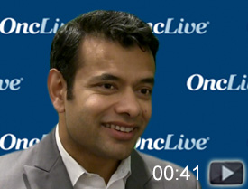 Dr. Pal on the Design of the SWOG 1500 Trial in Papillary RCC