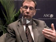 Dr. Vogelzang on Cabozantinib Clinical Trial Results
