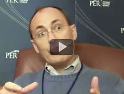 Dr. Ellis on Hopeful ER+/HER2- Breast Cancer Paradigms