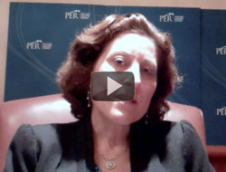 Dr. Rugo on Anti-Angiogenesis Therapy Response Predictors