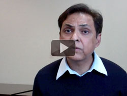 Dr. Mistry on Gaucher Disease Entering a New Era