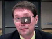 Dr. Joensuu Discusses the Progress of GIST Treatments