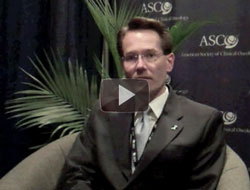 Dr. Hoos Discusses Patients Eligible to Receive Ipilimumab