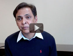 Dr. Mistry Explains the History of Gaucher Disease