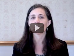 Dr. Wakelee on Adjuvant Therapy Predictive Markers