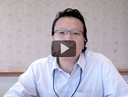 Dr. Yoneda on Advances in the Diagnosis of Lung Cancer