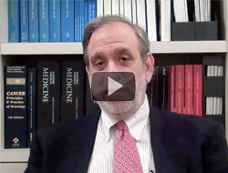 Dr. Zelenetz Discusses the Chemo Delivery Process