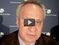 Dr. Sanchez Discusses Cancer Care in Honduras