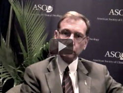 Dr. Vogelzang Discusses the Cabozantinib Trial Design