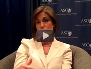 Dr. Karlan Discusses AMG 386 in Recurrent Ovarian Cancer