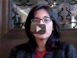Dr. Mehra Discusses DNA Repair Enzymes