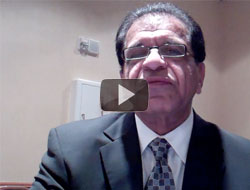 Dr. Belani Discusses NSCLC Adjuvant Therapy