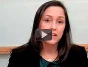 Dr. Molina Discusses Recent Pazopanib Clinical Trials