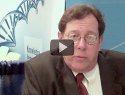 Dr. Sartor Discusses the Novel Agent Radium-223