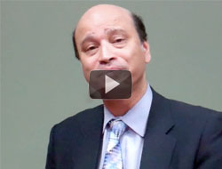 Dr. Tripathy on the Miami Breast Cancer Conference