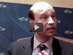 Dr. Tripathy Discusses Iniparib Trial Heterogeneity