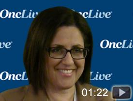 Dr. Ganjoo on the Treatment of Metastatic Uterine Leiomyosarcoma