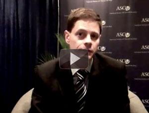 Dr. Rini Explains the Axitinib Integration Process
